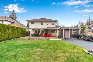 "Photo 36: 15478 110A Avenue in Surrey: Fraser Heights House for sale in ""FRASER HEIGHTS"" (North Surrey)  : MLS®# R2544848"