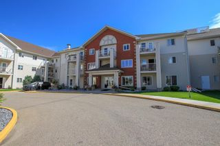 Main Photo: 131 56 Carroll Crescent: Red Deer Apartment for sale : MLS®# A1109824