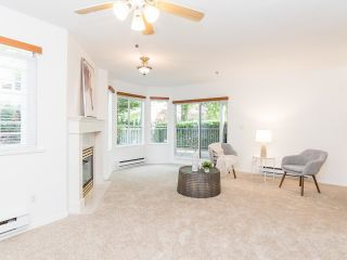"""Photo 12: 102 5955 177B Street in Surrey: Cloverdale BC Condo for sale in """"Windsor Place"""" (Cloverdale)  : MLS®# R2617210"""