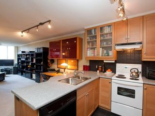 Photo 8: 715 950 Drake Street in Vancouver: Downtown VW Condo for sale (Vancouver West)  : MLS®# V916192