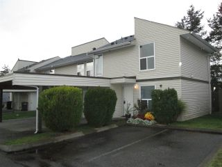 """Photo 2: 245 32550 MACLURE Road in Abbotsford: Abbotsford West Townhouse for sale in """"Clearbrook Village"""" : MLS®# R2319437"""