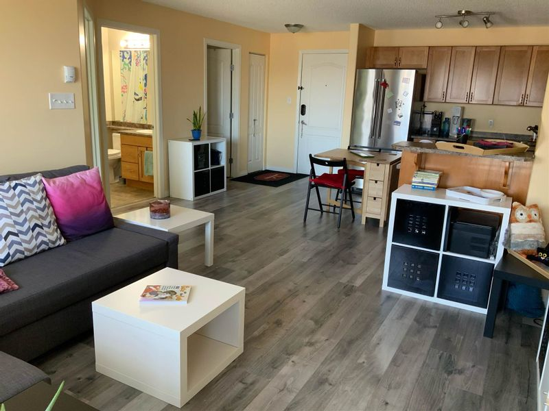 FEATURED LISTING: 2221 - 320 Clareview Station Drive Edmonton