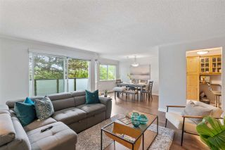 """Photo 8: 156 2721 ATLIN Place in Coquitlam: Coquitlam East Townhouse for sale in """"THE TERRACES"""" : MLS®# R2587837"""