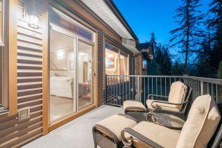 "Photo 39: 103 24185 106B Avenue in Maple Ridge: Albion Townhouse for sale in ""TRAILS EDGE BY OAKVALE"" : MLS®# R2570891"