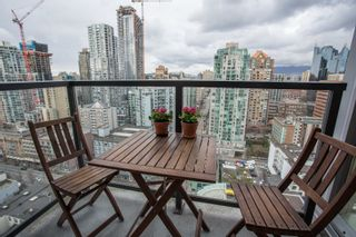 """Photo 11: 2308 1199 SEYMOUR Street in Vancouver: Downtown VW Condo for sale in """"Brava"""" (Vancouver West)  : MLS®# R2541937"""