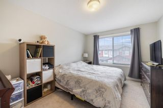 Photo 25: 205 Jumping Pound Common: Cochrane Row/Townhouse for sale : MLS®# A1138561