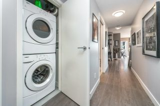 """Photo 16: 1911 668 COLUMBIA Street in New Westminster: Quay Condo for sale in """"Trapp + Holbrook"""" : MLS®# R2622258"""