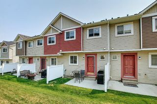Photo 34: 144 Pantego Lane NW in Calgary: Panorama Hills Row/Townhouse for sale : MLS®# A1129273