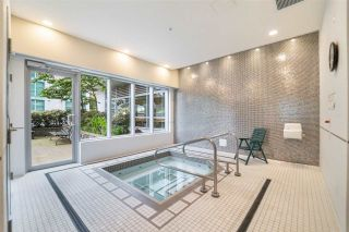 """Photo 25: 1106 821 CAMBIE Street in Vancouver: Downtown VW Condo for sale in """"RAFFLES ON ROBSON"""" (Vancouver West)  : MLS®# R2587402"""