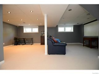 Photo 23: 51 DRYBURGH Crescent in Regina: Walsh Acres Single Family Dwelling for sale (Regina Area 01)  : MLS®# 610600