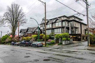"""Photo 2: 302 116 W 23RD Street in North Vancouver: Central Lonsdale Condo for sale in """"The Addison"""" : MLS®# R2443100"""
