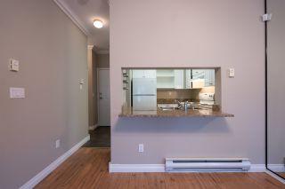 Photo 3: 111 10082 132 Street in Surrey: Whalley Condo for sale (North Surrey)  : MLS®# R2403115