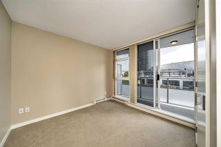 "Photo 18: 604 4400 BUCHANAN Street in Burnaby: Brentwood Park Condo for sale in ""MOTIF"" (Burnaby North)  : MLS®# R2508329"