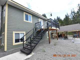 Photo 70: 5244 GENIER LAKE ROAD: Barriere House for sale (North East)  : MLS®# 161870