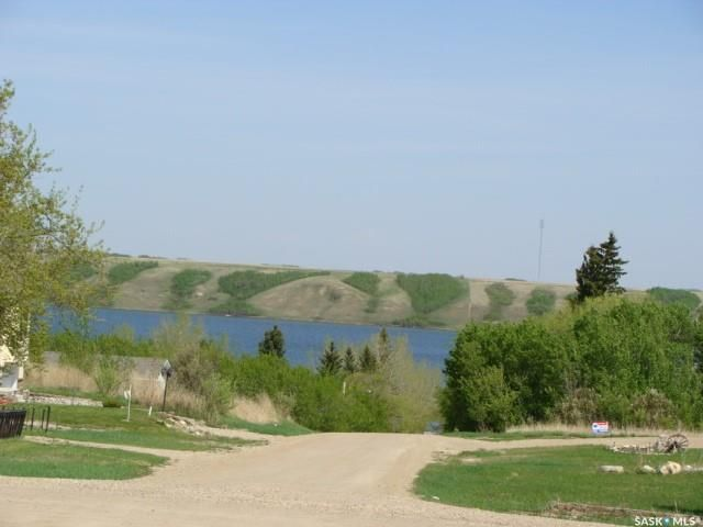 Main Photo: 311 William Street in Manitou Beach: Lot/Land for sale : MLS®# SK841909