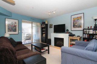 "Photo 5: 316 12248 224 Street in Maple Ridge: East Central Condo for sale in ""URBANO"" : MLS®# R2211064"
