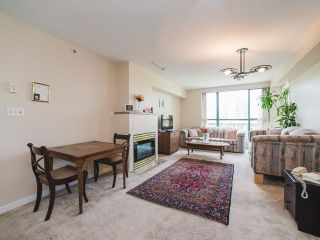 Photo 5: 507 2988 ALDER Street in Vancouver: Fairview VW Condo for sale (Vancouver West)  : MLS®# R2266140