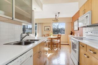 Photo 6: 204 1825 W 8TH AVENUE in Vancouver: Kitsilano Condo for sale (Vancouver West)  : MLS®# R2549669