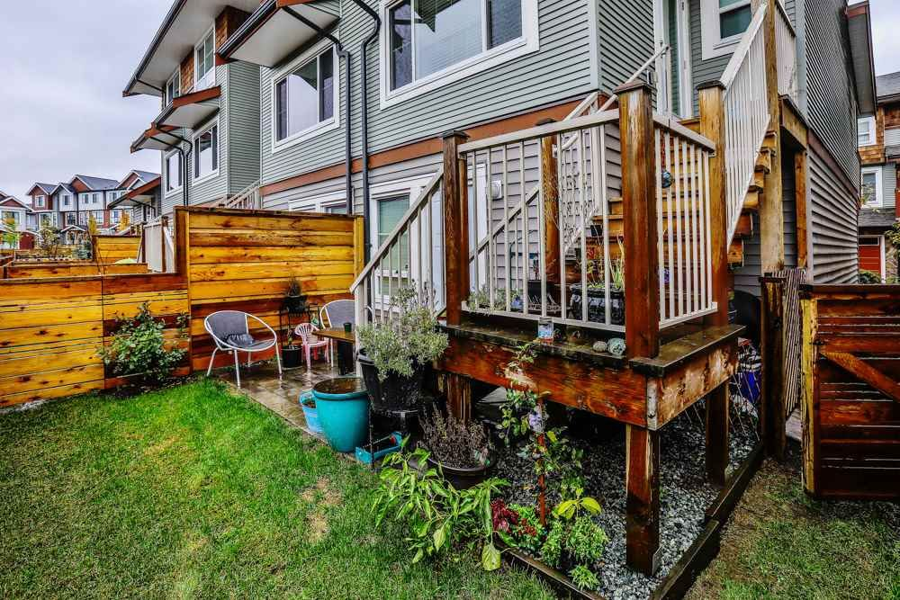 """Photo 17: Photos: 55 23651 132 Avenue in Maple Ridge: Silver Valley Townhouse for sale in """"MYRONS MUSE"""" : MLS®# R2439259"""