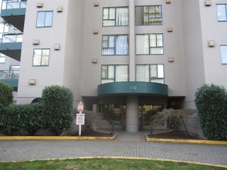 Photo 2: 405 410 CARNARVON Street in New Westminster: Downtown NW Condo for sale : MLS®# R2428673
