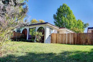 Photo 1: 3036 Doverville Crescent SE in Calgary: Dover Semi Detached for sale : MLS®# A1148570