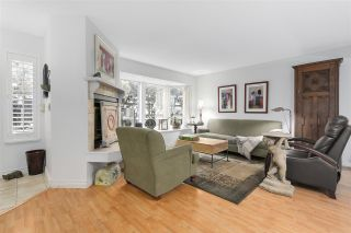 Photo 2: 8866 LARKFIELD DRIVE in Burnaby: Forest Hills BN Townhouse for sale (Burnaby North)  : MLS®# R2146317