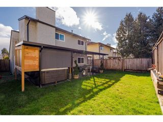 Photo 31: 2259 WILLOUGHBY Way in Langley: Willoughby Heights House for sale : MLS®# R2549864