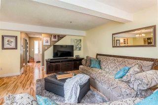 "Photo 3: 15846 MCBETH Road in Surrey: King George Corridor Townhouse for sale in ""Alderwood"" (South Surrey White Rock)  : MLS®# R2474448"