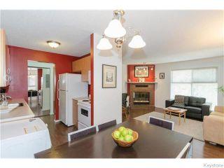 Photo 7: 134 Langside Street in WINNIPEG: West End / Wolseley Condominium for sale (West Winnipeg)  : MLS®# 1526036