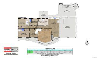 Photo 29: 6150 Ryall Rd in : Du West Duncan House for sale (Duncan)  : MLS®# 863897