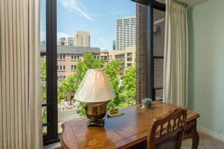 Photo 22: DOWNTOWN Condo for sale : 2 bedrooms : 500 W Harbor Drive #405 in San Diego