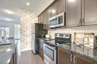 Photo 8: 139 Fireside Drive: Cochrane Semi Detached for sale : MLS®# A1134034