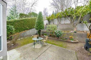 """Photo 38: 1 2990 PANORAMA Drive in Coquitlam: Westwood Plateau Townhouse for sale in """"WESTBROOK VILLAGE"""" : MLS®# R2560266"""