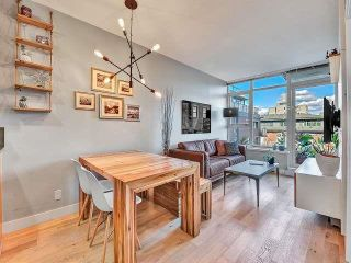 """Photo 4: 369 250 E 6TH Avenue in Vancouver: Mount Pleasant VE Condo for sale in """"District"""" (Vancouver East)  : MLS®# R2578210"""