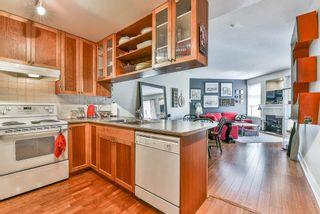 """Photo 2: 209 15368 16A Avenue in Surrey: King George Corridor Condo for sale in """"Ocean Bay Villa's"""" (South Surrey White Rock)  : MLS®# R2291476"""
