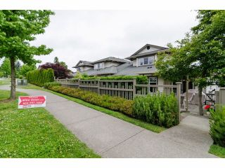 """Photo 17: 49 15188 62A Avenue in Surrey: Sullivan Station Townhouse for sale in """"Gillis Walk"""" : MLS®# F1413374"""