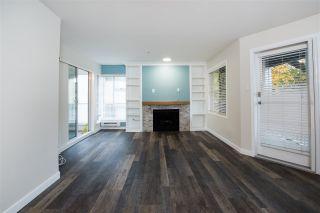 """Photo 3: 106 2175 W 3RD Avenue in Vancouver: Kitsilano Condo for sale in """"SEA BREEZE"""" (Vancouver West)  : MLS®# R2531053"""