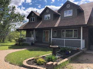 Photo 37: Tatchell Acreage - Leo Mitchell Road in Battle River: Residential for sale (Battle River Rm No. 438)  : MLS®# SK842485