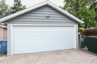 Photo 28: 19 Leisure Bay in Winnipeg: Crestview Residential for sale (5H)  : MLS®# 202115689