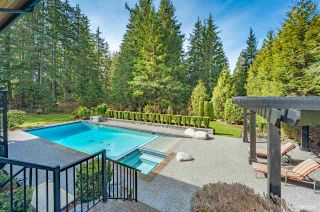 Photo 4: 3151 SUNNYSIDE Road: Anmore House for sale (Port Moody)  : MLS®# R2550201