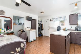 Photo 14: 39 SUNNYSIDE Crescent: St. Albert House for sale : MLS®# E4257022