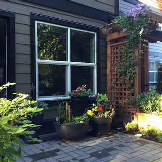 """Photo 19: 111 518 SHAW Road in Gibsons: Gibsons & Area Condo for sale in """"Cedar Gardens"""" (Sunshine Coast)  : MLS®# R2538487"""