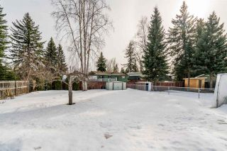Photo 22: 2837 MCGILL Crescent in Prince George: Upper College House for sale (PG City South (Zone 74))  : MLS®# R2547976