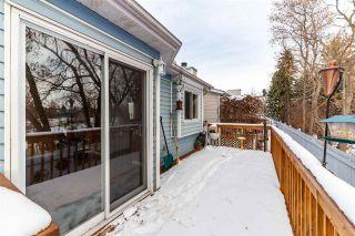Photo 38: 23 35 Grandin Road: St. Albert House Half Duplex for sale : MLS®# E4229531