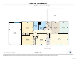 Photo 29: 2173 E 5th St in Courtenay: CV Courtenay East Manufactured Home for sale (Comox Valley)  : MLS®# 880124