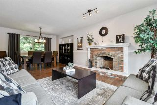 Photo 6: 2279 WOODSTOCK DRIVE in Abbotsford: Abbotsford East House for sale : MLS®# R2486898