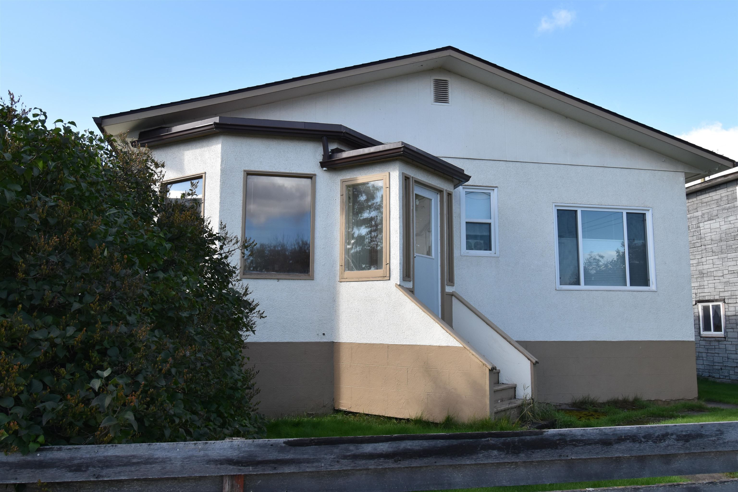 Main Photo: 3887 ALFRED Avenue in Smithers: Smithers - Town House for sale (Smithers And Area (Zone 54))  : MLS®# R2620531
