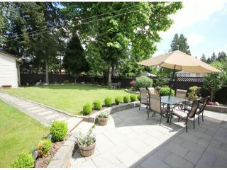 Photo 20: 15969 98TH Avenue in Surrey: Guildford House for sale (North Surrey)  : MLS®# F1411526