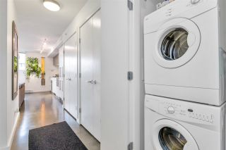 """Photo 23: 606 150 E CORDOVA Street in Vancouver: Downtown VE Condo for sale in """"INGASTOWN"""" (Vancouver East)  : MLS®# R2512729"""