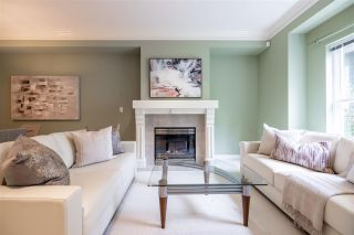 """Photo 4: 11 2688 MOUNTAIN Highway in North Vancouver: Westlynn Townhouse for sale in """"Craftsman Estates"""" : MLS®# R2576521"""
